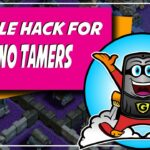 Dino Tamers New Hack Tool For Free Gems (Android and iOS)