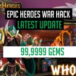 Epic Heroes War Hack Cheat Tool 💪 Unlimited Gold, No Hack,