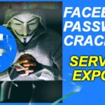Facebook hacking tools EXPOSED Instagram password cracking