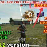 Free fire auto headshot 🔥 new version 1.48.2 hindi me