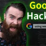 Google HACKING (use google search to HACK)