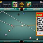 Hack 8 Ball Pool No Root – Long Line + Auto Win + Time Freeze
