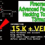 Hack FaceBook Using Termux FireCrack Tool 2020 New Tool