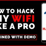 How to Hack Any WiFi Like A Pro? How I hacked WpaWpa2 wifi