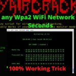 How to Hack any WpaWpa2 Wifi – Practical Kali Linux Hack