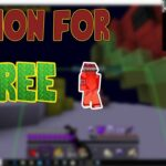 How to download minecraft HORION hacked Client for free