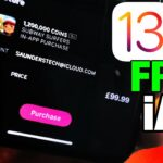 LocaliAPStoreDLG iOS 13.5 – Get In-App Purchases For FREE (iOS
