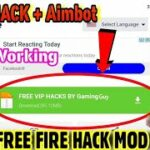 Mod Menu Cracked FREE FIRE LORAZALORA GRATIS HACK-MOD MENU