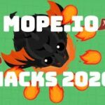 Mope.io Hacks Chrome Extension DOWNLOAD 2020