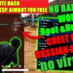 NEW PUBG LITE HACK : WALLHACK, ESP, AIMBOT FOR FREE CHEET OF