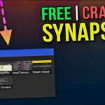 NEW Synapse X Cracked Free Working (+ Script HUB) Free