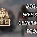 🔥New Tool To Get Free DEGO Key Without Browsing And Skipping