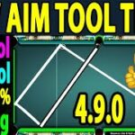 👌New aim tool👌 best aim tool free use trick complete