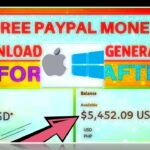 PAYPAL MONEY ADDER 🧨 MONEY GENERATOR FREE 🐞 MAC