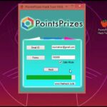 Pointsprizes Hack Tool Version 4 6 exe Hack and Cheats