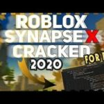 Synapse X Cracked 😱 New Working Crack ✅ Roblox Exploit ✅