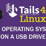 Tails OS 4.8 Installation and Overview Most Secure Incognito