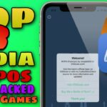 The 3 Best CYDIA sources for CRACKED APPS and GAMES (UNC0VER
