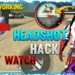 how to hack free fire headshot hack free fire wall hack