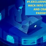 1.EXCLUSIVE 7 STEPS TO HACK INTO A ROUTER AND CRACK THE
