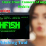 How to Hack Front Camera of any Phone – Practical Kali Linux