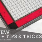 New MISTI Stamp Tool + Hacks