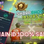 Pubg Hack 19.0 Sharpshooter cracked version Fully Free For Yo