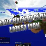 REMIX HACKED CLIENT LEAKED STAFF BAN BYPASS