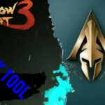 Shadow fight 3 Hq hack tool release download