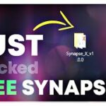 Synapse X Cracked 2020 How to Download AutoUpdate 2020