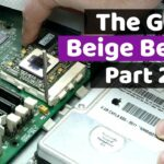 The Ultimate Beige G3 Mac, Part 2: Installing a G4 processor and