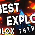 Thyroid 🔥 FREE LEVEL 7 EXPLOIT 🔥 NO KEY SYSTEM ✅ OWLHUB