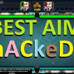 BEST AIM HACKED? ANTI BAN AIM TOOL FOR 8 BALL POOL. The most