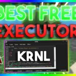 Best Roblox Executor : Roblox KRNL How To Install Executor