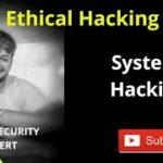 CEH V11 – System Hacking Ec-Council Certified Ethical Hacker