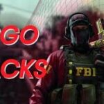 ⚠️ CS:GO HACKS 😈DOWNLOAD CHEAT 😈 FREE LEGIT RAGE