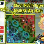 Cheat Map Hack Mobile Legends Terbaru 2020 Kuroyama Vip