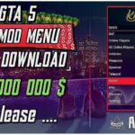 ✔️FiveM Hack Money Hack New Update Free Download Cheat