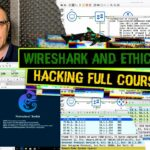 Free Wireshark and Ethical Hacking Course: Video 1