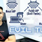 Hack WPA WPA2 WiFi Without Wordlist Using Evil Twin Attack
