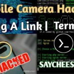 Hack anyones mobile camera only one click The techno hack