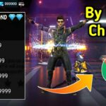 How To Get 99999 Diamonds In Garena Free Fire Without Patym 2020