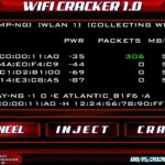 How to Crack Wifi Networks Faster in The Lonely Hacker