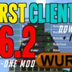 How to get Wurst Client for Minecraft 1.16.2 – download