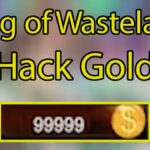 King of Wasteland Hack unlimited gold for free