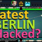 LATEST BERLIN HACKED? SO GOOD WITH BANK SHOT, INDIRECT SHOT,