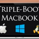 MacOS, Windows 10 and Ubuntu Linux on Macbook Pro (Triple boot)