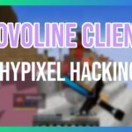 Novoline One Of The Best Hacked Clients For Hypixel