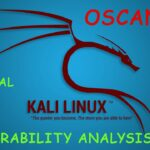 OSCANNER: Kali Linux Vulnerability Analysis Tool Ethical