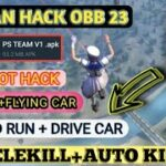 PS Team Mod Menu Hack Cracked version Free Fly Car,Speed
